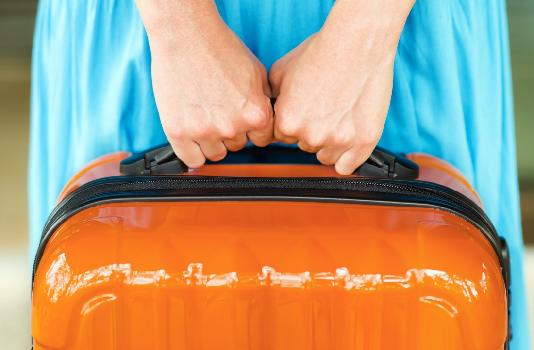 Страховка для путешествий за границу